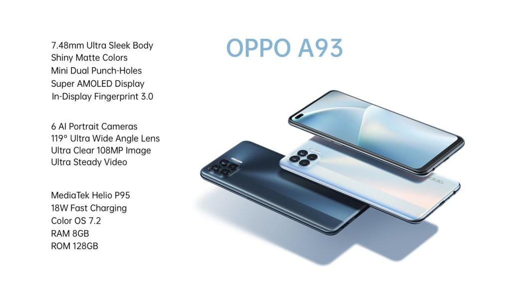 ออปโป้เปิดตัวสมาร์ทโฟนA Seriesรุ่นล่าสุด !!!