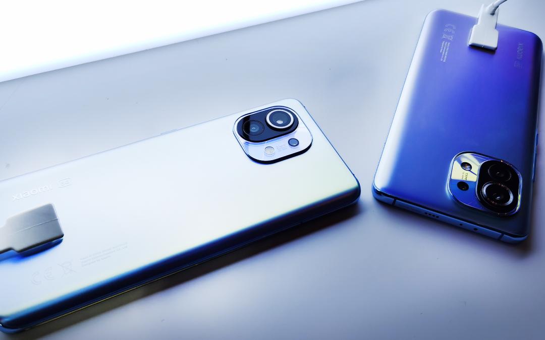 เปิดตัว Xiaomi Mi 11 5G อัด Snapdragon 888 พร้อมลำโพง Harman เริ่มต้น 21,990 บาท!