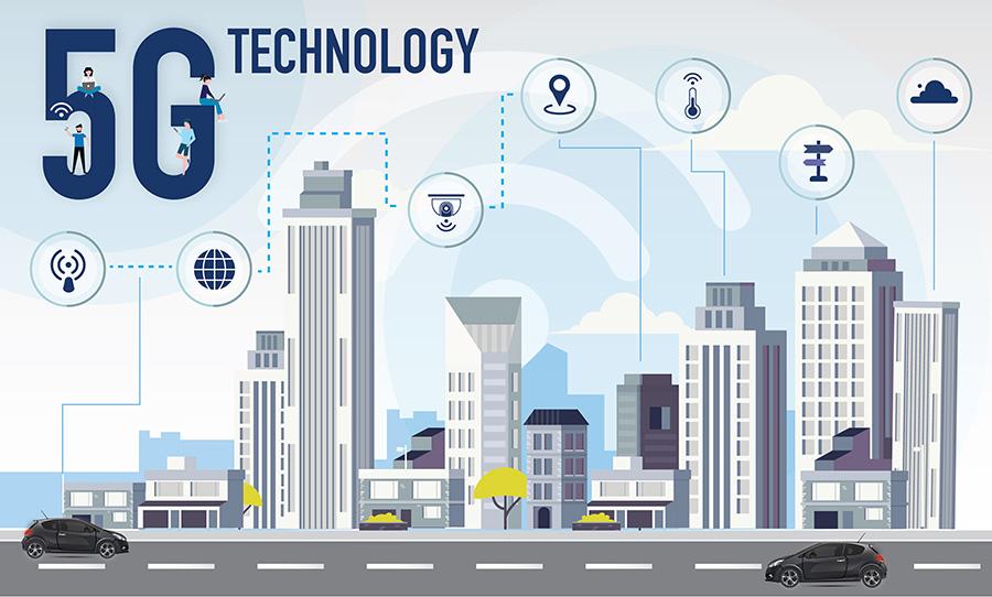5G คืออะไร ? เทคโนโลยีสื่อสารไร้สายน้องใหม่