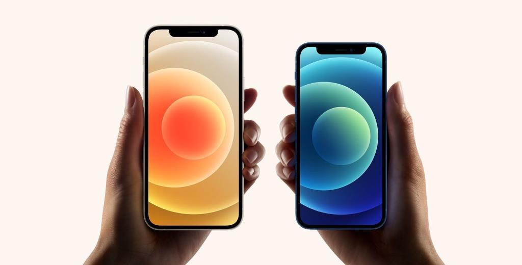 เทียบ iPhone 13 ต่างจาก iPhone 12 อย่างไรบ้าง ?